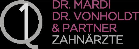 Dr. Mardi, Dr. Vonholdt & Partner Zahnärzte München